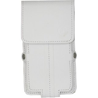 Jojo Holster for Intex Cloud M6         (White)