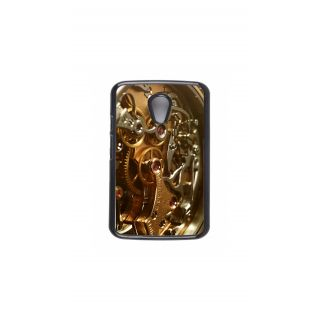 Motorola Moto G2 2D Mobile Case Cover