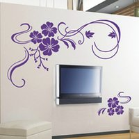 Wall Stickers Vinyl Decals Home Decor Drawing / Bedroom Waiting Room # 5