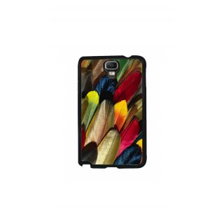 Samsung Galaxy Note 3 Neo 2D Mobile Case Cover