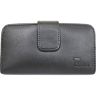 Jo Jo Pouch for Spice Mi-528         (Black)