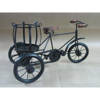 Rickshaw Bottle Stand