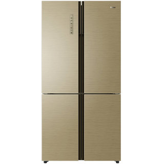 Haier HRB-738GG 712 Litres Side by Side Frost Free Refrigerator