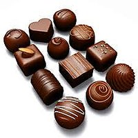 3 Kgs Of MILK CHOCOLATES-assorted Shapes-a Great Gift-approx 250 Pcs Chocolates