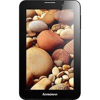 Lenovo Idea Tab A3000 Tablet (Black, 16 GB, 3G, Wi-Fi, 2G)