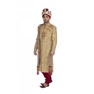 Royal Wedding Sherwani