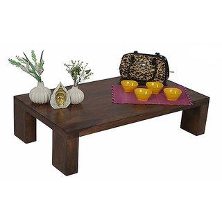 Altavista Victor Coffee Table (Walnut Finish)