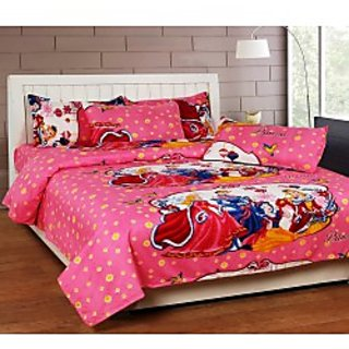 Extreme Super Soft Luxury Bed Sheet Set In 6 Prints
