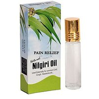 Eucalyptus Oil/Nilgiri Oil/Pain Relief Oil 30 Ml