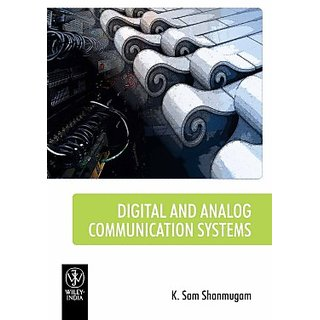 Digital And Analog Communication Systems available at ShopClues for Rs.619