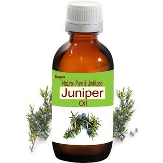 Juniper Oil - Natural, Pure  Undiluted -30 ml