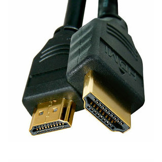Terabyte 1.5 Meter Heavy Hdmi(HDTV) Cable 1.4v For 3D  LED Plasma TV