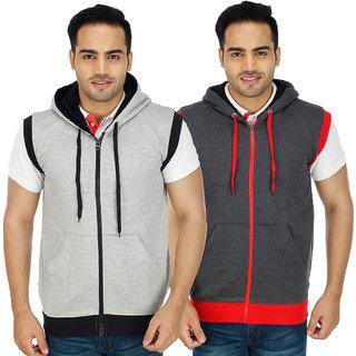 Rakshita's Collection Sweatshirts set of 2