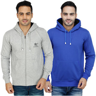 Rakshita's Collection Sweatshirts set of 2