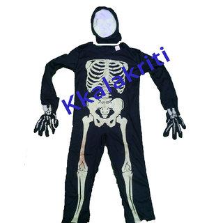 Ghost Radium Fancy Dress Costume For Kids