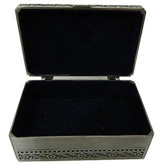 Plastic Storage Box for Jewellery Box