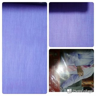 Pure Giza  Cotton  Unstitched Shirting material