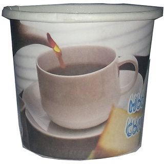 Paper Cup Tea Cup Coffee Cup (90ML) - 50 Pc
