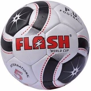 Flash Worldcup 5 Export Quality PU Football
