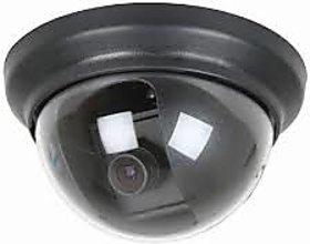cc camera dome without night vision 420 tvl 20 mt range