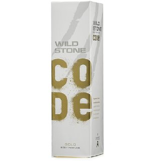 Wild Stone Code GOLD Body Spray 120ml