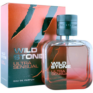 Wild Stone Ultra Sensual Spray Perfume 100ml