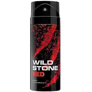 Wild Stone Red Deodorant (150 ml)