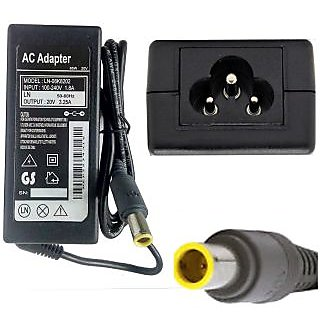 Lenovo G Series G505 (65W, 3.25A, 20V) 5.57.9 Laptop AC Adapter Charger