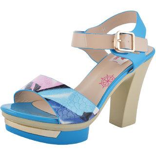 WILLY WINKIES Ladies Heels