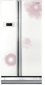 Samsung 600Ltr RS21HSTWA1 Side By Side Refrigerator