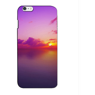 Instyler 3D Digital Printed Back Cover For Apple Iphone 6S Plus