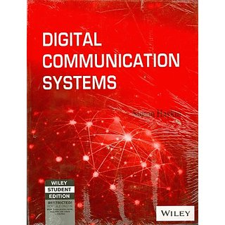 Digital Communication Systems available at ShopClues for Rs.679