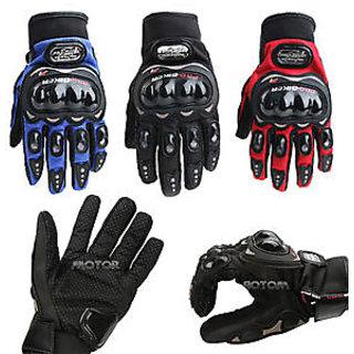 Fashno Pro Biker Riding Gloves