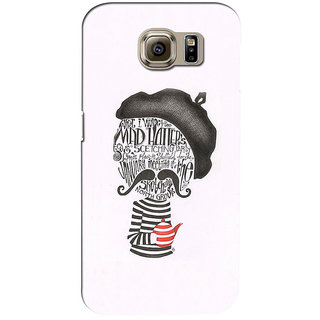 Instyler 3D Digital Printed Back Cover For Samsung Galaxy Note 7