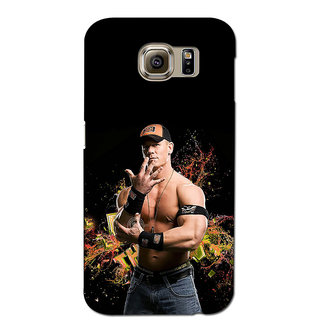 Instyler 3D Digital Printed Back Cover For Samsung Galaxy Note 5 Edge