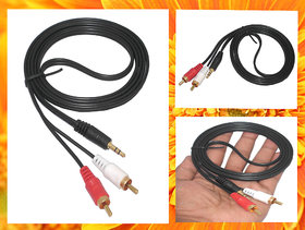 High Grade Cable OFC Audio/Video/s-VHS 1.5M