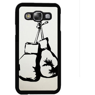 Instyler  Digital Printed Back Cover For Samsung Galaxy J3