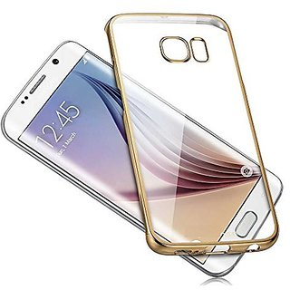 SAMSUNG A5 Meephone Noble Series Back Case Cover (GOLDEN)