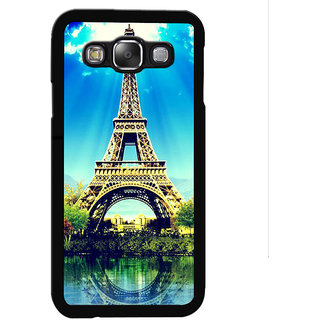 Instyler  Digital Printed Back Cover For Samsung Galaxy A7 Duos