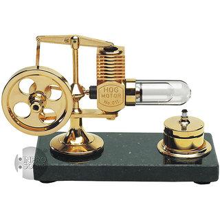 NISHAR ENGINEERING Sterling Engine