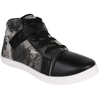 Armado Footwear Men/Boys Black-478 Casual Shoes (Sneakers)
