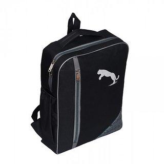 Mody  Compeny Black Nylon Backpack