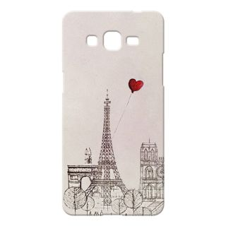 Back Cover for Samsung Galaxy Grand Prime  By Kyra QP3DGNDPRMVNT035