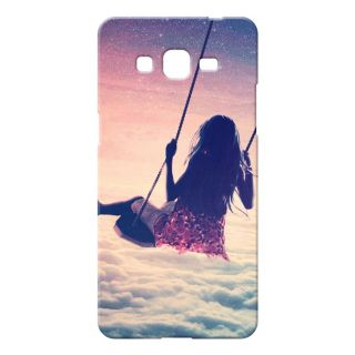 Back Cover for Samsung Galaxy Grand Prime  By Kyra QP3DGNDPRMVNT087