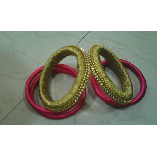 Dinesh All In One Cosmetics Set Of Bangles
