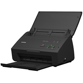 Brother ADS-2100 Flat-Bed Scanner