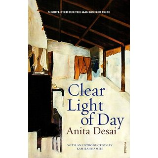Clear Light Of The Day (English) (Paperback, Anita Desai)