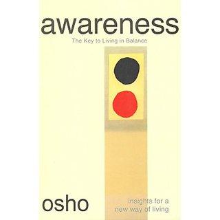 Awareness (English) (Paperback, Osho)