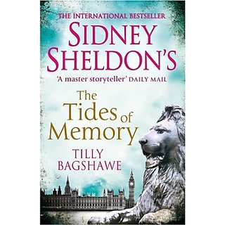 The Tides Of Memory (English) (Paperback, Tilly Bagshawe, Sidney Sheldon)