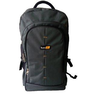 Skyline Grey Hiking/Trekking Backpack Bag Rucksack Unisex Bag With Warranty-901